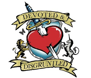 Devoted & Disgruntled