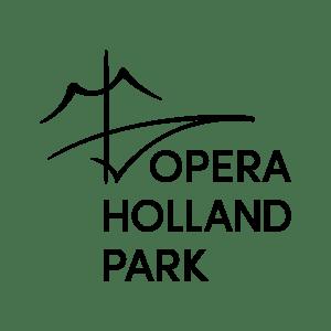 Opera Holland Park logo