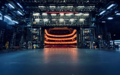 The show must go on! How the Royal Opera House has adapted in Covid-19 times